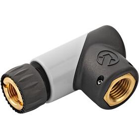 PRO Micro CO2 Adapter, black/silver